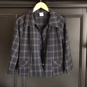 CAbi Connery Jacket